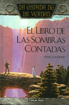 terry goodkind la espada de la verdad first rule wizard
