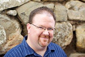 Kevin hearne - escritor - autor - retrato - fantasia