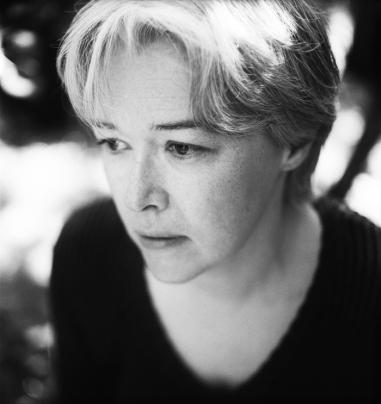 Susanna Clarke - retrato - portrait - autora - escritora - norrell - strange