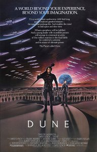 frank herbert - david lynch - dune - pelicula - film - movie